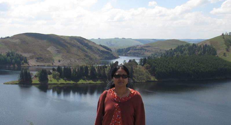Interview With Shalu Sharma; Blogger and Author on Amazon –BSGIS 17