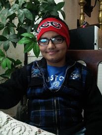 Interview With Divyansh Peswani, 12 Year Old Indian Blogger – BSGIS 26
